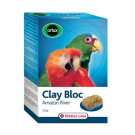 Orlux clay bloc